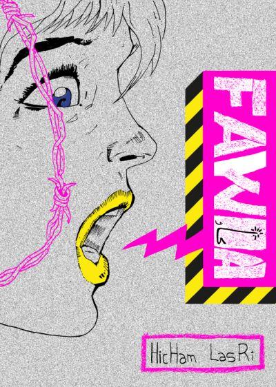 Fawda