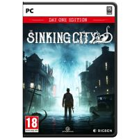 The Sinking City Day One Edition PC
