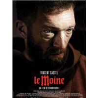 Le Moine Blu-ray