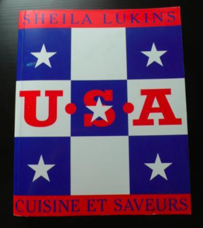 Usa Cuisine Et Saveurs Broche Sheila Lukins Achat Livre Fnac