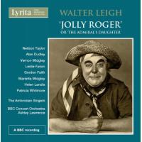 Jolly Roger or the Admiral's Daughter