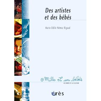 Des artistes et des bébés