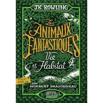 Les Animaux FantastiquesLes animaux fantastiques