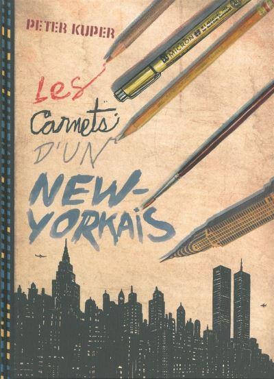 Les Carnets d'un new-yorkais