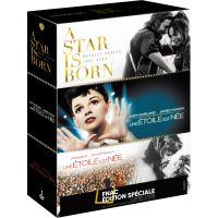 A Star Is Born Coffret Edition Spéciale Fnac DVD