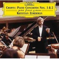 Concertos pour piano N°1 et N°2