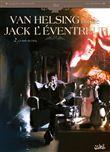 Van Helsing contre Jack l´Éventreur T2 - La Belle de Crécy
