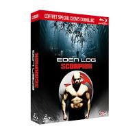 Eden Log - Scorpion - Coffret Blu-Ray