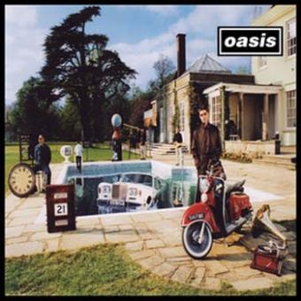 BE HERE NOW/REMASTERED
