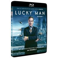 Lucky Man Saison 1 Blu-ray