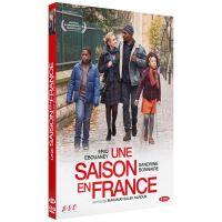 Une saison en France DVD