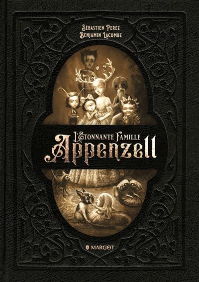 La famille Happenzell