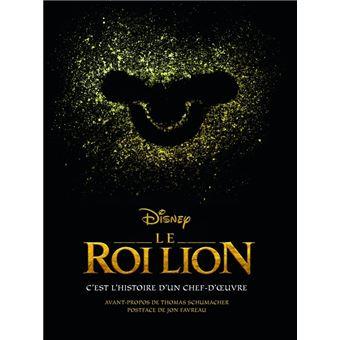Le Roi Lion Du Dessin Anime Au Film