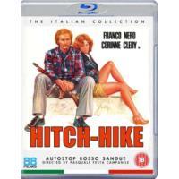 Hitch-hike Blu-ray