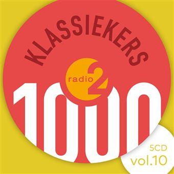Radio 2 1000 Klassiekers Vol. 10