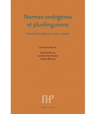 Normes endogènes et plurilinguisme