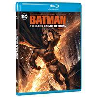 The Dark Knight Rises Partie 2 Blu-ray