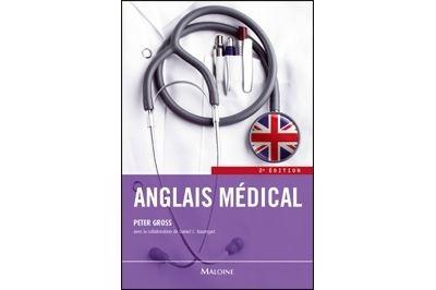 Anglais medical, 2e ed.