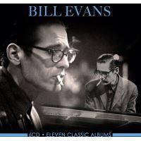 Eleven Classic Albums Coffret