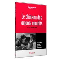 Le Château des amants maudits DVD