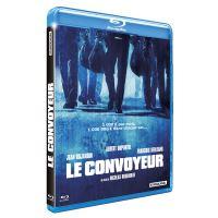 Le Convoyeur Exclusivité Fnac Blu-ray