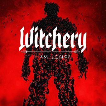 I Am Legion Vinyle 180 gr