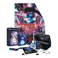 Ready Player One Coffret Exclusif Fnac Steelbook Blu-ray 4K Ultra HD