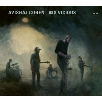 Big Vicious - LP