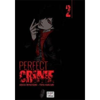 Perfect crimePerfect Crime 02