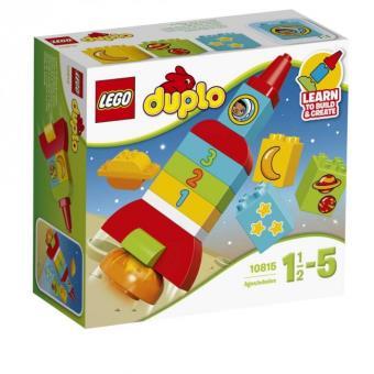 Lego® Première Fusée Duplo® 10815 Ma v8mNny0wOP