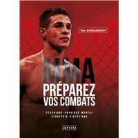 MMA Préparer vos combats