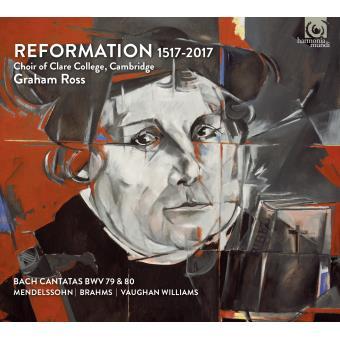 REFORMATION 1517 2017