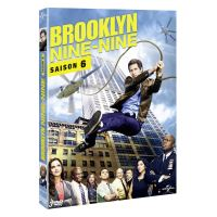 Brooklyn Nine-Nine Saison 6 DVD