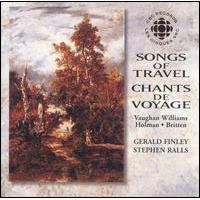 Chants de voyage