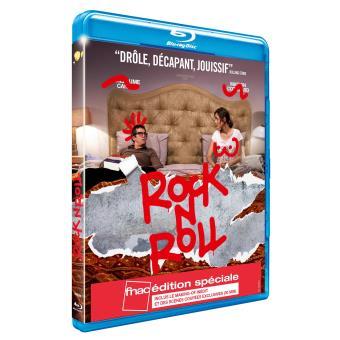 Rock'n Roll Edition spéciale Fnac Blu-ray