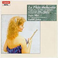 Concertos français pour flûte et orchestre