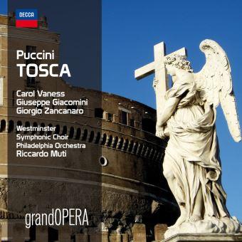 TOSCA/2CD