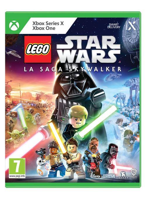 LEGO® Star Wars?: La Saga Skywalker Xbox One