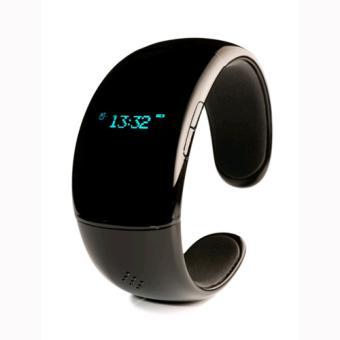 montre connect e mykronoz ze bracelet noir femme montre connect e achat prix fnac. Black Bedroom Furniture Sets. Home Design Ideas