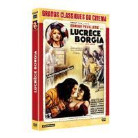 Lucrèce Borgia DVD