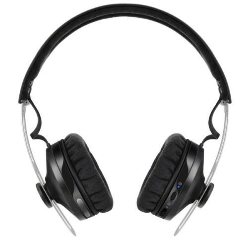 Casque Sennheiser Momentum On-Ear Wireless Black