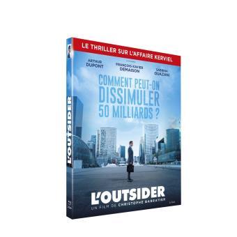 L'Outsider Blu-ray