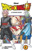 Dragon Ball Super - Dragon Ball Super, T4