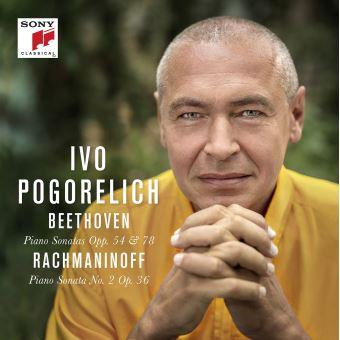 BEETHOVEN/RACHMANINOFF..