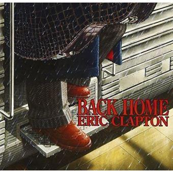 Back home Inclus track bonus