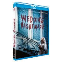 Wedding Nightmare Blu-ray