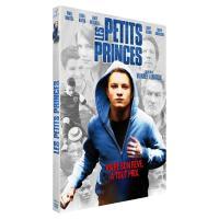 Les petits princes DVD