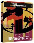Les Indestructibles - Les Indestructibles