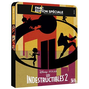 Les Indestructibles 2 [Pixar - 2018] - Page 16 1540-1