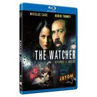 The Watcher Blu-ray